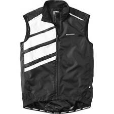 Madison Sportive Mens Adults Race Shell Gilet Cycle Cycling Bike Vest