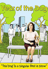 YEAR OF THE DOG DVD WIDESCREEN DVD MOLLY SHANNON JOHN C REILLY LAURA DERN 2007