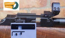 THEOBEN RAPID RAIL  to create dovetail on Rapid MK1 MK11 or MFR in TWO LENGTHS