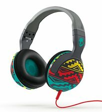 SKULLCANDY HESH 2 HEADPHONES – COLORS: SANTA FE/ELEPHANT – NEW!!!
