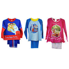 In the Night Garden Pyjamas- Featuring your Favourite Characters