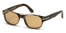 BRAND NEW TOM FORD TF 5276 62J HORN GRADIENT SUNGLASSES AUTHENTIC FRAMES 51-19