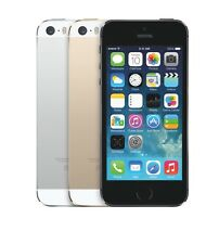 Apple iPhone 5S - GSM Unlocked Smartphone - Choice of Colors - 16GB  32GB  64GB