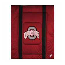 Sports Coverage Inc. NCAA Ohio State University Sidelines Comforter