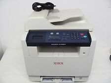 Xerox Phaser 6110MFP All-In-One Laser Printer - Drum & Toner Included!