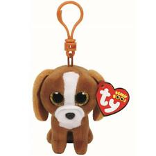 Ty Beanie Babies 35028 Boos Tala the Dog Boo Key Clip