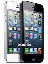 Apple iPhone 5 16GB Bell Canada or Rogers Canada GSM 4G LTE Smartphone