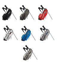 Taylormade FlexTech Golf Stand Carry Bag New for 2017 Choose Your Color