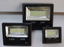 10-1 20/30/50W SMD Led Outdoor Floodlight Waterproof IP66 AC85-265V White/warm B
