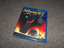 Pumpkinhead II: Blood Wings Blu-ray SCREAM FACTORY