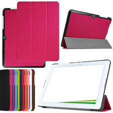 """NEW Ultra Slim Leather Case Stand Cover for 7"""" Acer Iconia One 10 B3-A20 Tablet"""
