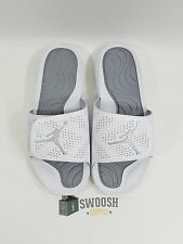 NEW NIKE JORDAN HYDRO 5 SANDALS SLIDES MENS 820257 120