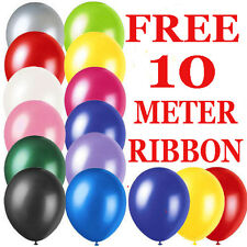 10-100 ALL WHOLESALE BALLOONS Latex BULK PRICE High Quality Any Occasion BALLONS