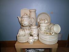 Marks and Spencer M&S Harvest various items - Plates bowls cups teapots etc
