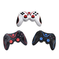 Wireless Bluetooth 3.0 Game Controller Gamepad PS 3 Joystick for Android/TV BOX