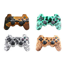Bluetooth Game Controller Wireless Joystick for Sony PS3 Shock Console Gamepad