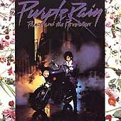 Purple Rain by Prince/Prince & the Revolution (Cassette, Jul-1987, Warner Bros.)