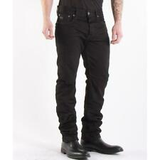 G-star Jeans 100% Cotton 3301 Black Men