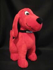 Kohls Cares Kids ~ CLIFFORD THE BIG RED DOG Plush Stuffed Toy Animal ~ MINT!