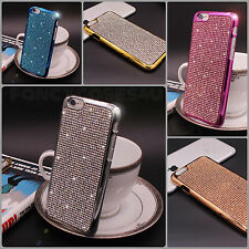 Bling Swarovsi Element Crystal Diamond  Cover Case For Apple iPhone Models