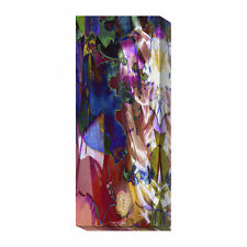 Global Gallery Flowing Panel by Suzanne Silk Graphic Art Print on Canvas