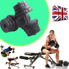 20/30KG Dumbbells Weights Set Gym Free Weight Lifting Training Dumbell/Dumbbell