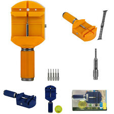 New For Watch Band Links Tools Fix Kit Watch Repair Tool Link Pin Remover Sizing