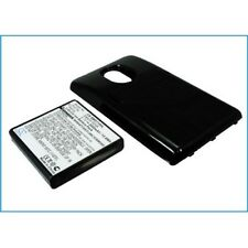 Replacement Battery For SAMSUNG SPH-D710 Extended With Back Cover