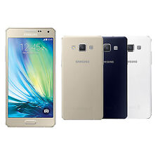 Unlocked Samsung Galaxy A5 A500FU 13MP 16GB Android 4G LTE Smartphone - 3 Colors
