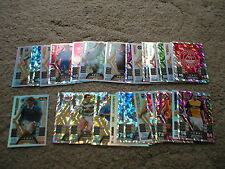 Match Attax SPL 13/14 - Hundred Club - MOTM - -Foil Club Badges & Star Players