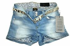 HB - Ladies Denim Shorts - Stylish hot pants
