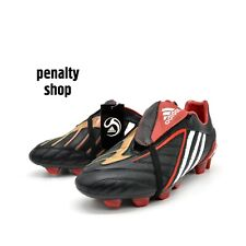 Adidas Predator Powerswerve TRX FG 019991 Leather RARE Limited Edition SALE 50%
