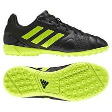 New Boys Kids Adidas Nitrocharger 3.0 Football Astro Turf Sports Shoes Trainers