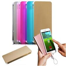 500000mAh External Power Bank LED Dual USB Battery Charger For Mobile Phone GF