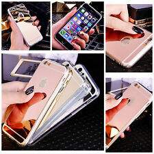 Luxury-Mirror-Soft-TPU-iPhone-Case-Ultra-Thin-Metal-Solid-Construction-Durable