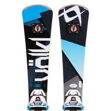 Volkl 16 - 17 Code Speedwall S UVO Skis w/rMotion2 12.0 Bindings NEW ! 166,173cm