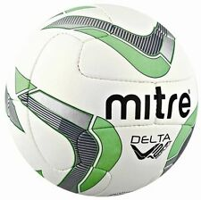MITRE DELTA V12 REPLICA MATCH FOOTBALL TRAINING & PRACTICE OFFICIAL SOCCER BALL