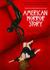 American Horror Story: The Complete First Season (DVD, 2012) 4 Disc Set NEW