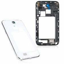 Middle Housing Frame Bezel with Camera Lens For Samsung Galaxy Note 2 II N7100