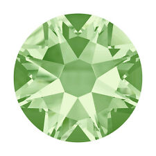 Swarovski Hot Fix Crystal -Chrysolite