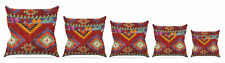 East Urban Home Tapestry Ethnic Throw Pillow