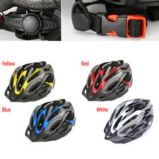 Adjustable Men Adult Street Bike Bicycle Outdoor Cycling Road Safety Helmet WB