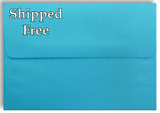 Bright Blue A6 Boxed Envelopes for 4 x 6 Invitations Announcements Photos