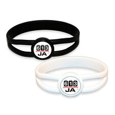 TrionZ Boost JA 613 Magnetic Therapy Bracelet - James Andersen Limited Edition -