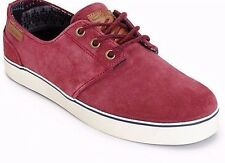CIRCA CRIP-OXDB CRIP Mn's (M) Oxblood/Dress Blue Canvas Skate Shoes