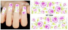 MANY DESIGNS - Nail Art Stickers - Water Transfers - Water Decals - MANY DESIGNS
