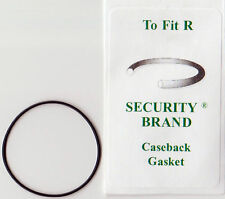 Rlx Casing base Sealing suitable for Rolex Watches Sealing ring Caseback Gasket