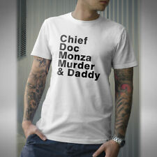Street Outlaws Inspired Mens T-Shirt 405 List Big Chief Doc Monza Nova Dave