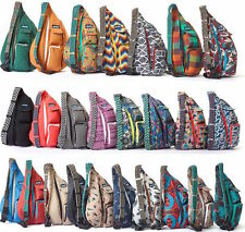 KAVU ROPE BAGS & KAVU SLING BAGS BRAND NEW WITH TAGS
