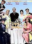 The Happiest Millionaire (Road Show Edit DVD) R1 WS Anchor Bay